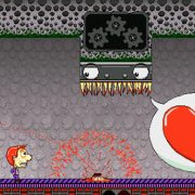 Spike flash game