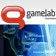 Gamelab event Barcelona 2011