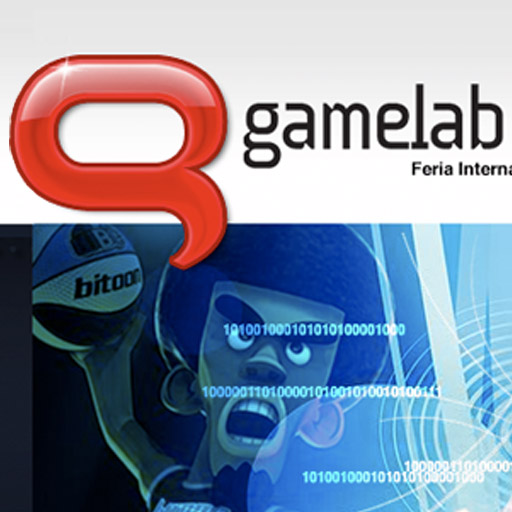 Gamelab event Barcelona 2011