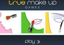 True make up