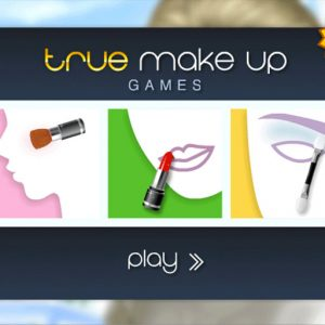 True make up