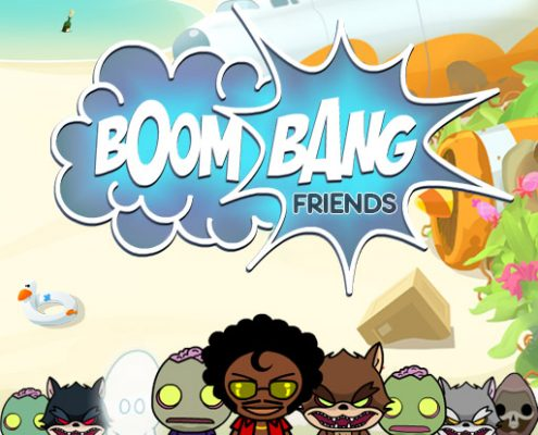 Boom Bang Friends