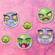 Zombie cells 2