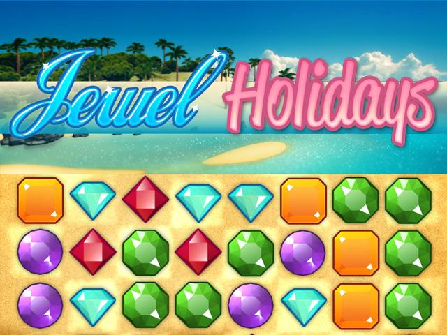 HTML5 match3 game
