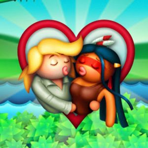 Pocahontas Slots game soundtracks