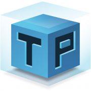 texturepacker logo