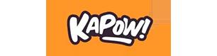 Kapow logo