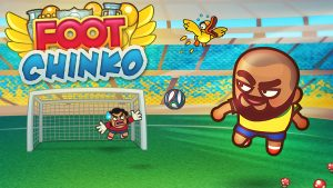 Buy HTML5 game Footchinko - Football and Soccer games