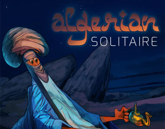 HTML5 game license Algerian Solitaire