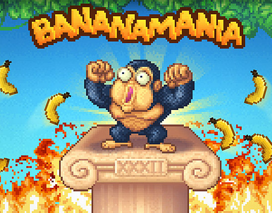 HTML5 game license Bananamania
