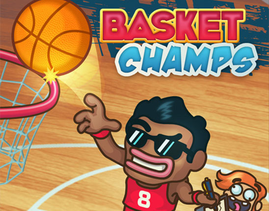 HTML5 game license Basket Champs