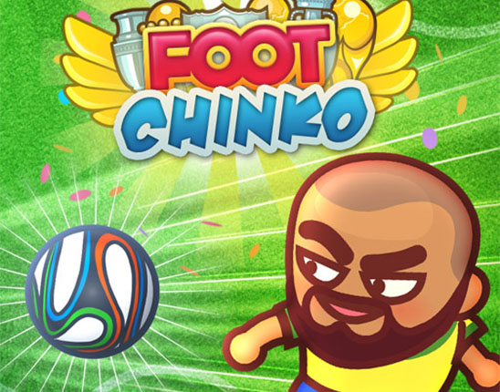HTML5 game license Foot Chinko