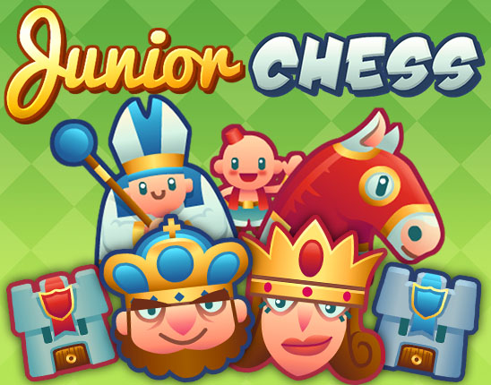 HTML5 game license Junior Chess