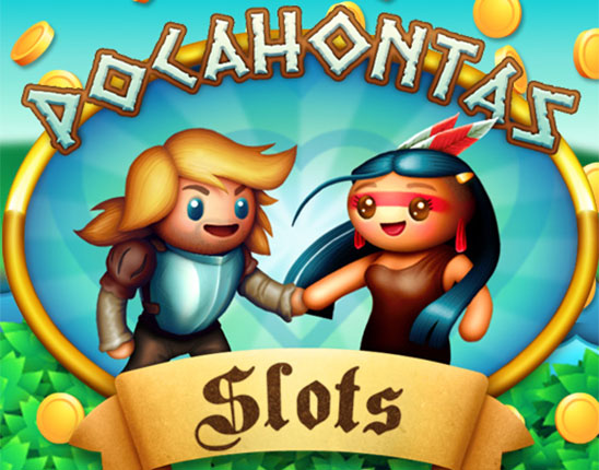 HTML5 game license Pocahontas Slots