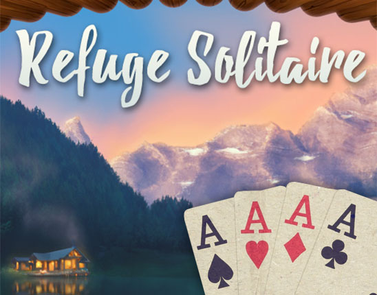 HTML5 game license Refuge Solitaire