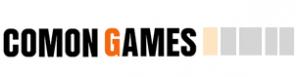 Comon Games Logo