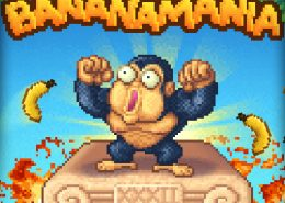 Buy HTML5 games - Bananamania