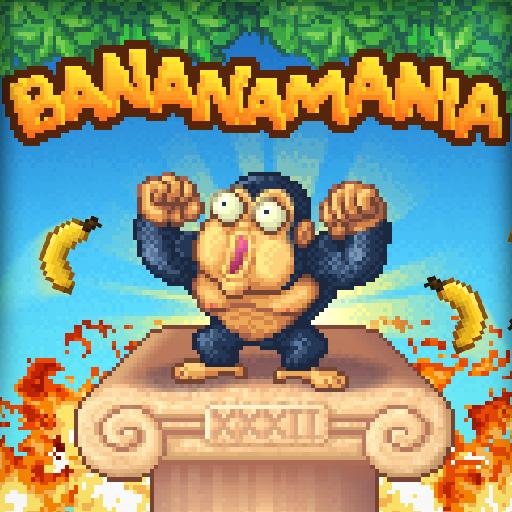 Buy HTML5 games - Bananamania