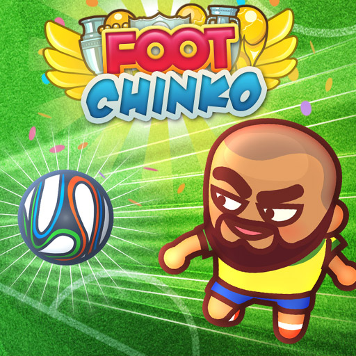 Buy HTML5 games - Foot Chinko