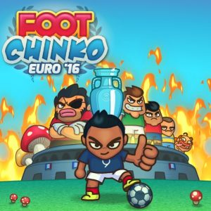 Footchinko Euro '16
