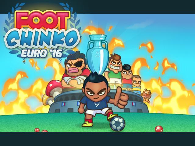 Footchinko Euro '16