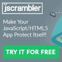 jscrambler protects html5 games code
