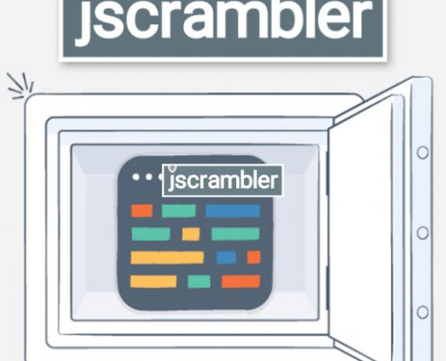 jscrambler protects our code