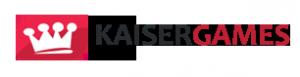 Kaiser Games logo