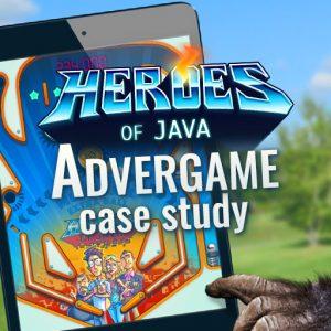advergaming case study adesso