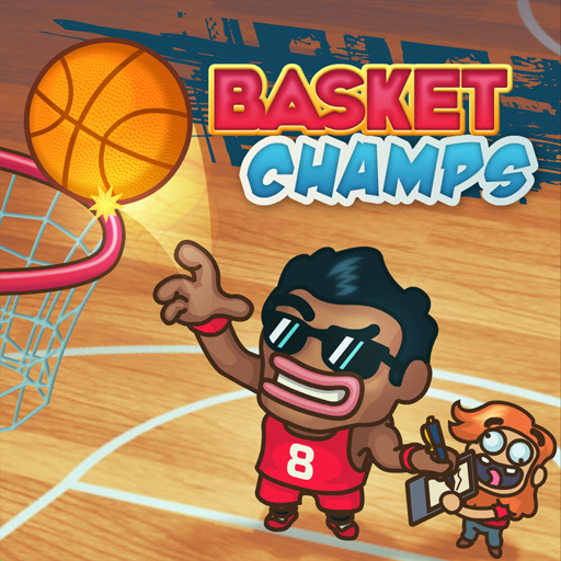 Buy HTML5 games - Basket Champs
