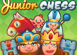 Buy HTML5 games - Junior Chess