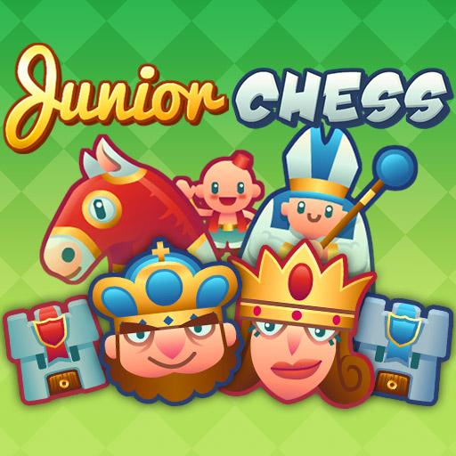 Buy HTML5 games - Junior Chess