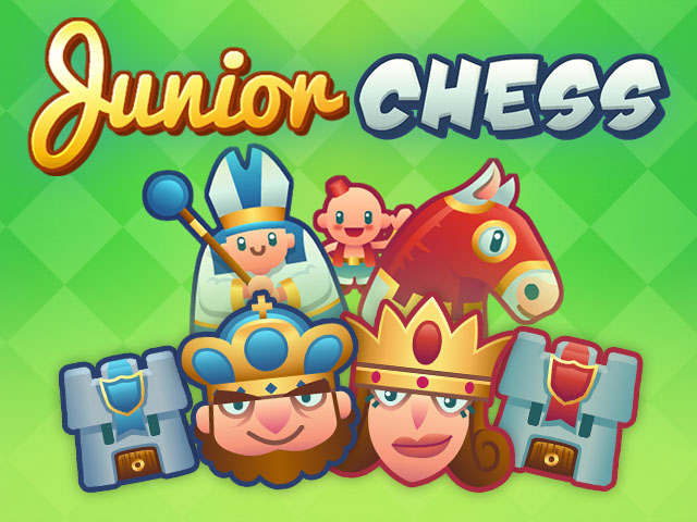 buy html5 game Junior Chess