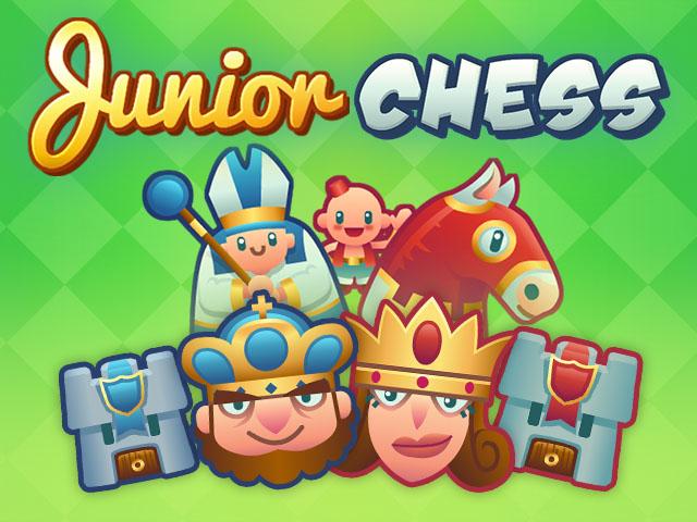 buy html5 game Junior Chess
