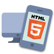 Html5 is ubicuous