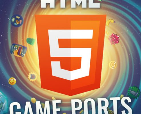 html5 game ports