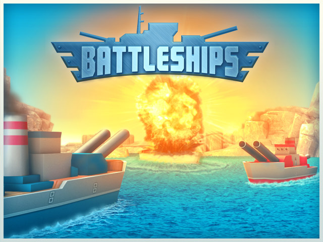 Battleships HTML5 multiplayer game