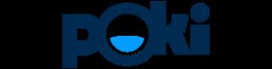 Logo client Poki