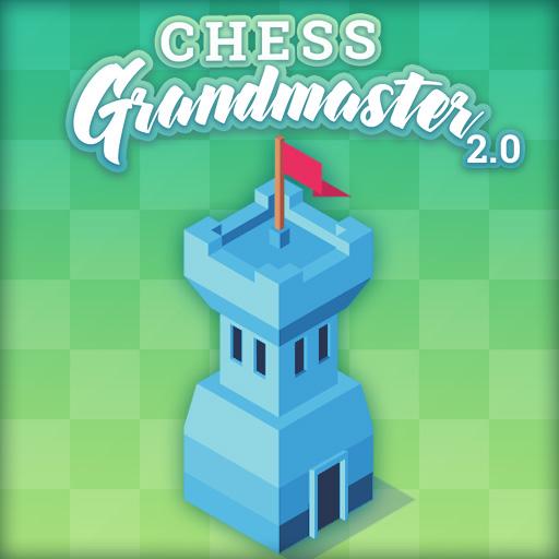 Chess Grandmaster multiplayer HTML5 game