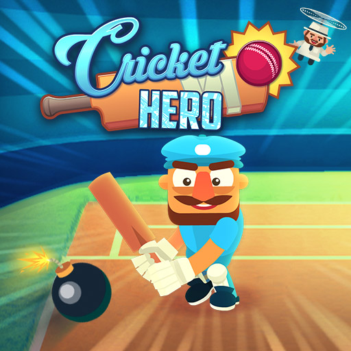 Cricket Hero Licensable HTML5 game