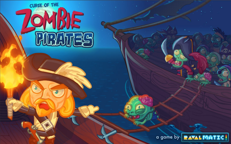 HTML5 tower defense licensable game
