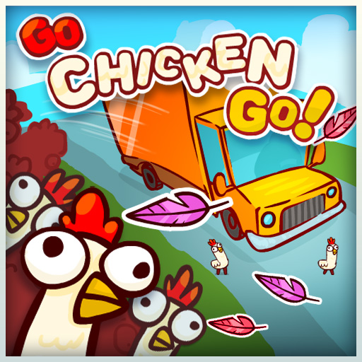 Go chicken go cover