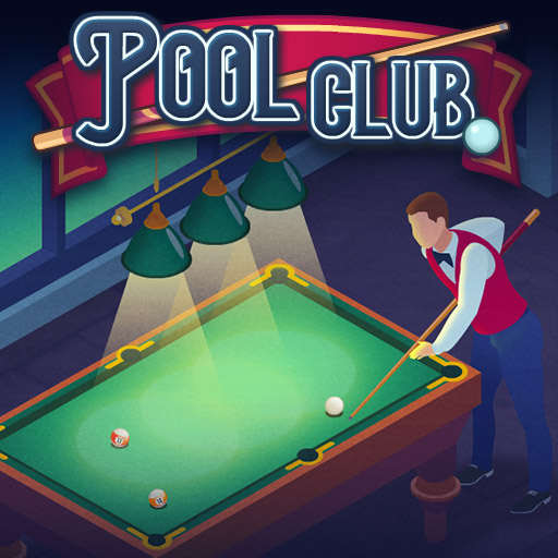 Pool Club icon