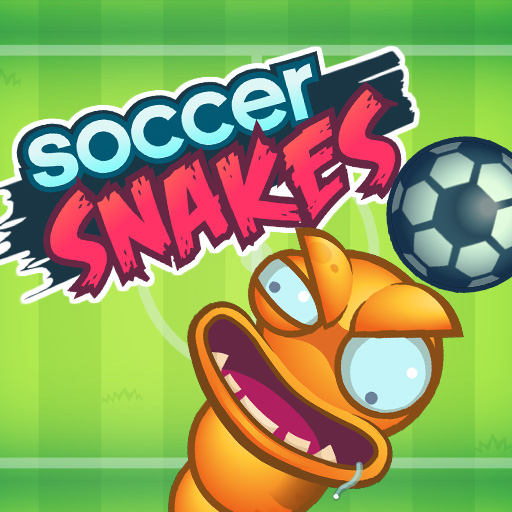 Soccer Snakes HTML5 game Icon