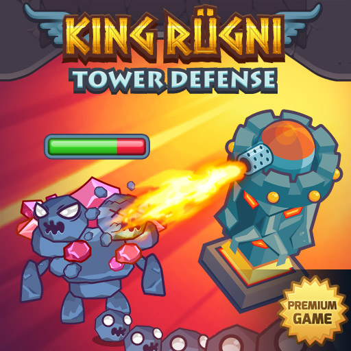 Tower Defense Adventure