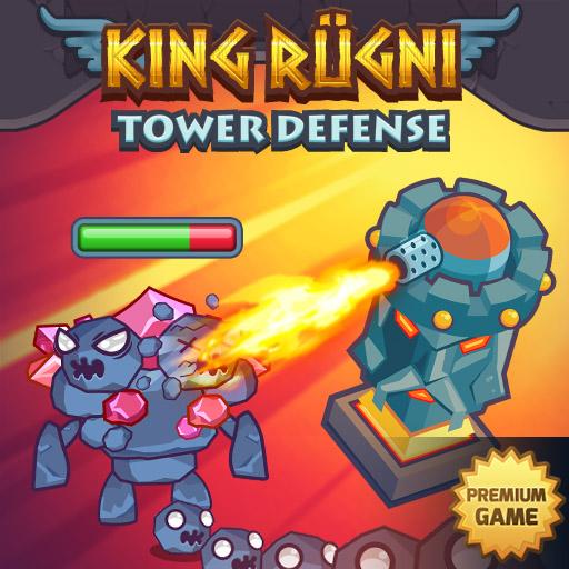 Tower Defense Adventure