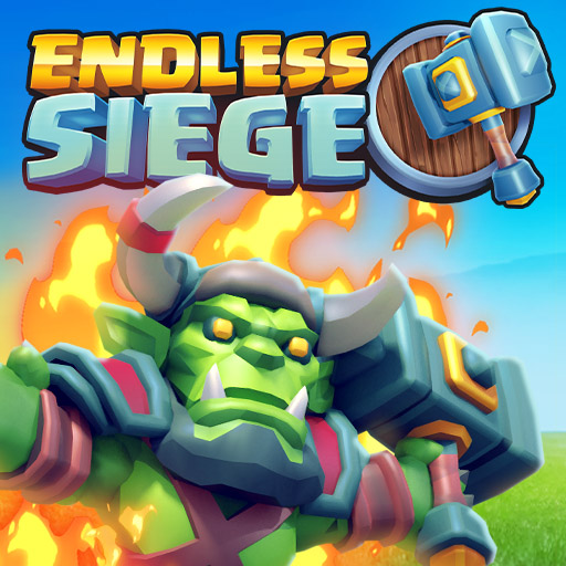 Endless Siege Tower Defense